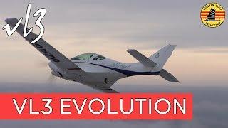 VL3 Evolution Introduction