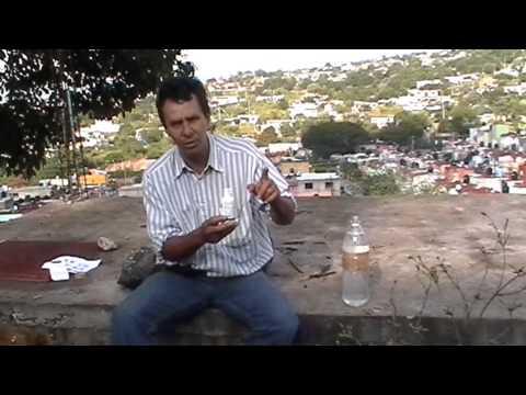 PREPARACION BAÑO PULGUICIDA Y GARRAPATICIDA