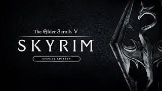 The Elder Scrolls V Skyrim Special Edition Первые Шаги. [3]