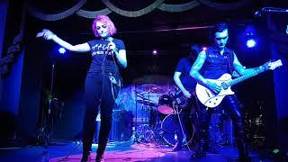 "Till Death Do Us Part ""Blue Boy"" - Live at the Belfast Empire"