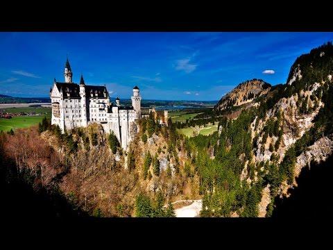 La Maravillosa Alemania Desde Arriba