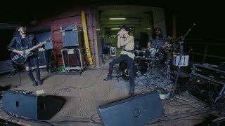 The Jack Wood – Vice (live 11.07.2015)