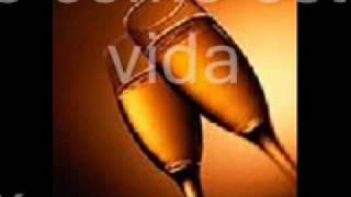 Brindis-Thalia con Letra