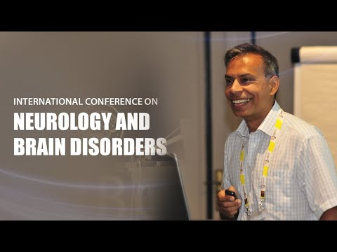 Neurology Conference 2017 | Valencia, Spain
