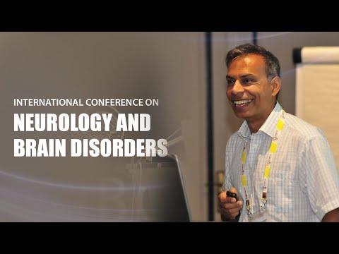 Neurology Conference 2017 | Valencia, Spain