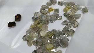 are Rose Cut Diamonds Cheaper ?