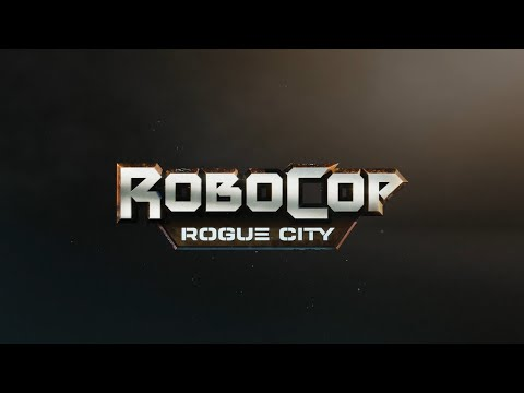 RoboCop FPS, Test Drive Unlimited Release Date, WWI-Themed Horror Game Announced at Nacon Connect