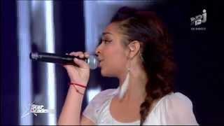 Star Academy - Zayra et Youssoupha - Dreamin