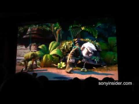 Up (Clip 'Sony CES Keynote')