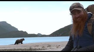 A Day in the Life of an Alaska Grizzly Guide | Katmai National Park