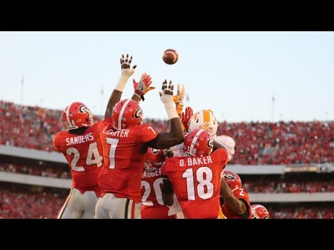 Top 5 Hail Marys In College Football