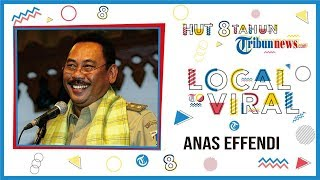 Anas Effendi: Semoga Tribunnews.com Semakin Jaya dan Sukses Selalu