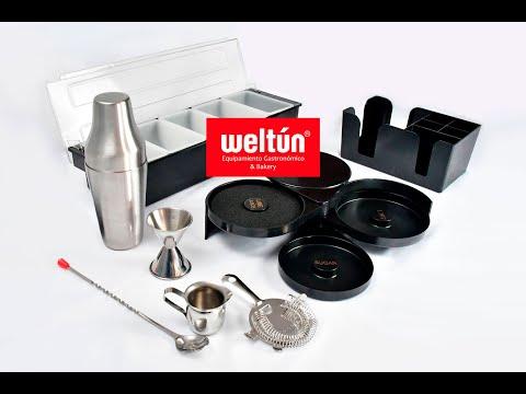 Weltún | Equipamiento Gastronómico & Bakery