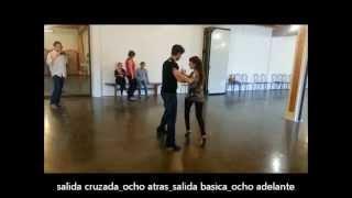 Stage Tango Milonguero (2013)