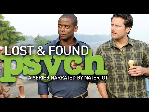 Psych Might Be One of The Best Procedural TV Shows Ever