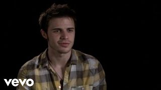 Крис Аллен , Kris Allen - Behind The Scenes During Tour Rehearsals