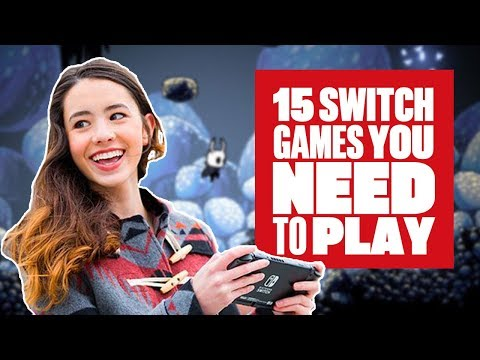 15 Of The Best Nintendo Switch Games You May Have Missed