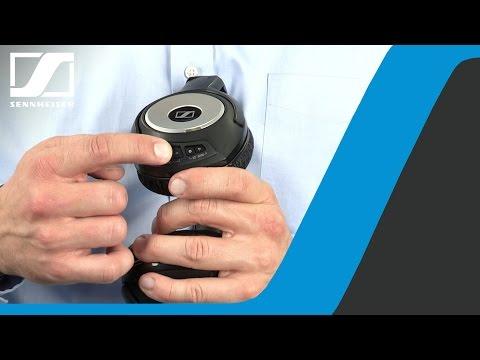 Tutorial: How to connect RS 170 headphones to TV via Minijack & RCA | Sennheiser