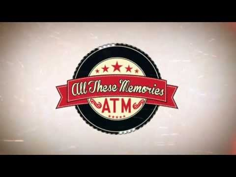 All These Memories - All These Memories - Turn Away lyric video