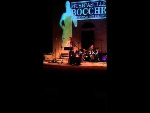 Andrea Morelli sax solo on