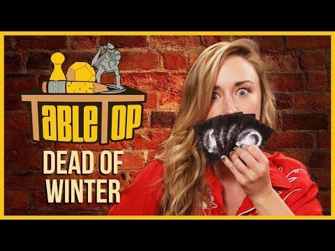Zima mrtvých
