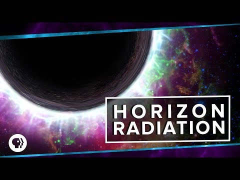 Horizon Radiation | Space Time