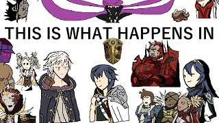 This Is What Happens In... Fire Emblem: Awakening [FE13 Plot Review]