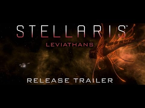 Stellaris :: Group Announcements