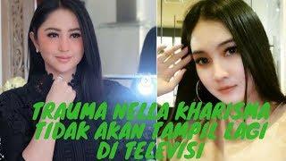 Nella Kharisma Takut Tampil Lagi Di Acara TV,Dewi Persik,Dia Trauma