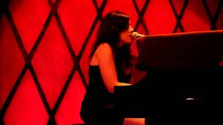 Terra Naomi - If I Could Stay (Live @ Rockwood Music Hall)