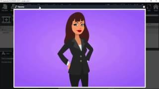 EVC 3 0 Обзор программы для создания рисованного и анимационного видео