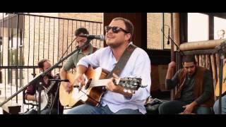 Josh Abbott Band: The Chimy's Sessions - She Don't Break