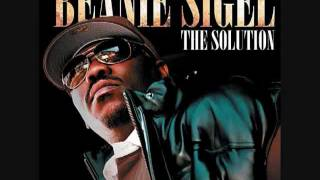 Where I'm From--Beanie Sigel