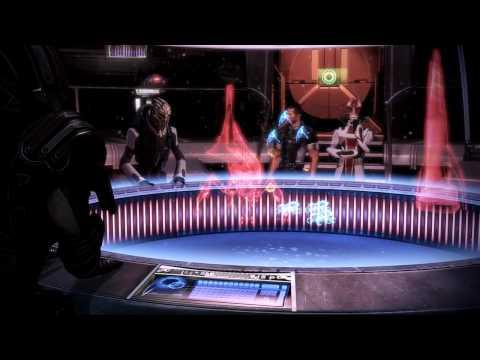 Mass Effect 3 je tady!