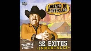 Lorenzo De Monteclaro - 30 Exitos Inmortales (Disco Completo)