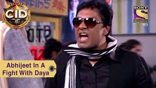 cid special abhijeet - TH-Clip