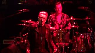 U2 - MSG - New York City (18/07/2015) HD: The Miracle (of Joey Ramone)