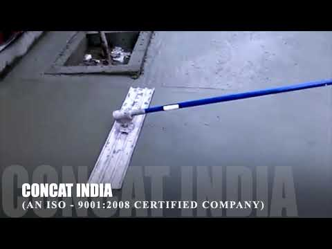 Concat Concrete Float