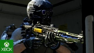 Call of Duty: Advanced Warfare video thumbnail
