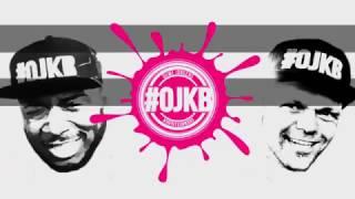 #OJKB @ Amsterdam Dance Event 2016
