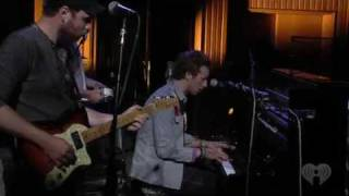 Coldplay - Lost - Live Stripped Performances