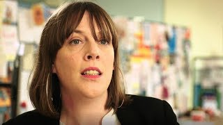 video: Lisa Nandy and Jess Phillips enter race to succeed Jeremy Corbyn as Labour Party leader