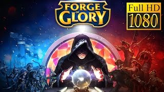 Forge Of Glory Game Review 1080P Official Kefir! Role Playing