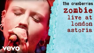 The Cranberries   Zombie (Live At The Astoria, London, 1994)