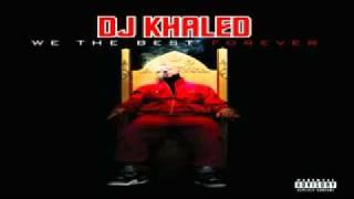 DJ Khaled - Can't Stop Feat. Birdman & T-Pain