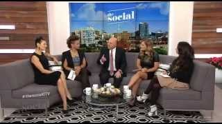 Kevin O'Leary on how to get ahead in the workplace