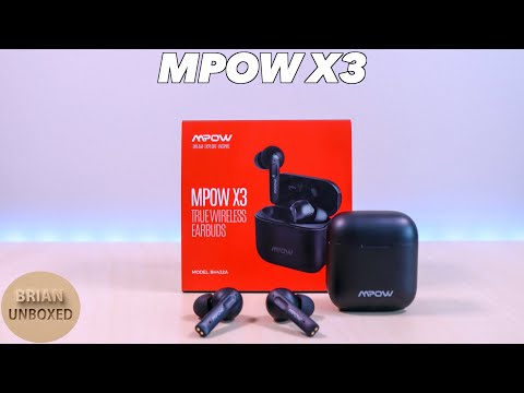 External Review Video bG7ZHn5VnEw for Apple AirPods Pro Wireless Headphones