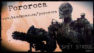 Video POROROCA - Svět strojů (2017)