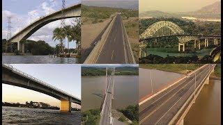 Que país tiene el puente mas largo de Centroamérica