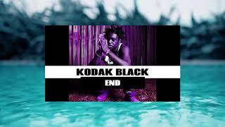 """Kodak Black Type Beat - """"End"""" [Prod. by SEB P]"""